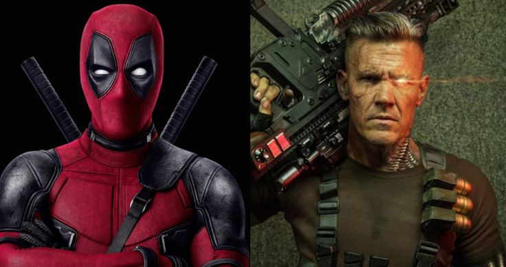'X-Force' Movie with Deadpool & Cable to be Directed by Drew Goddard