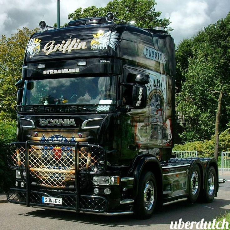 2344 best scania images on pinterest semi trucks rigs and biggest truck. Black Bedroom Furniture Sets. Home Design Ideas