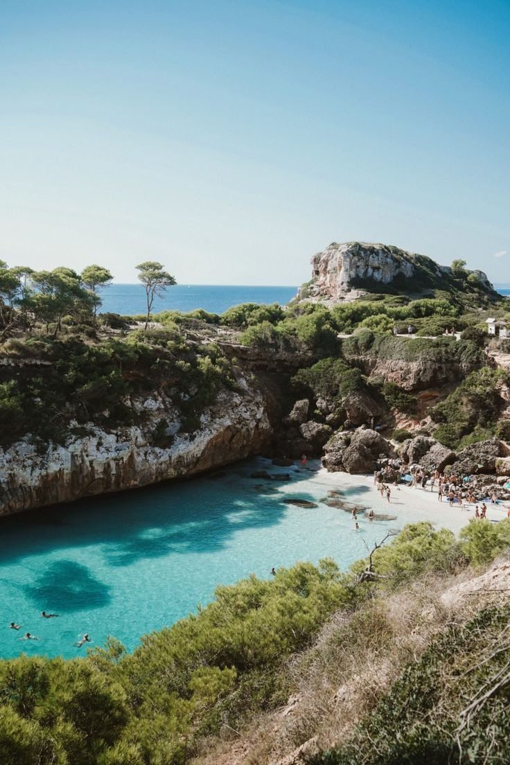 The Alternative Guide to Mallorca: Getting Out of Palma