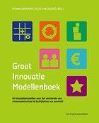 Boek over innovatiemodellen. Auteur van de hoofdstukken over de innovatiefunnel, de Innovatie Scorecard en portfoliomanagement voor innovatieprojecten.