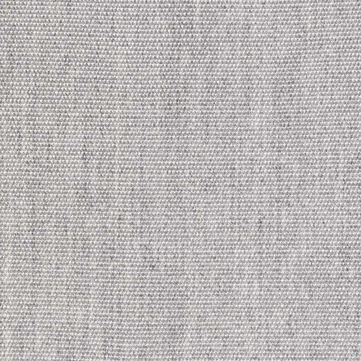 Sunbrella Canvas Granite Fabric - Image 2