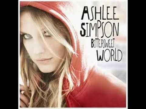 Ashlee Simpson - Wikipedia