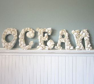 1000+ ideas about Coastal Homemade Wedding Decor on Pinterest ...