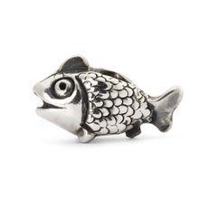 Juvelfane fisk