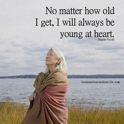 Image result for inspiring aging gracefully quotes