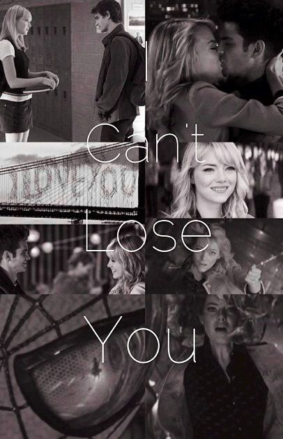 tbh i think gwen stacy's death is probably the saddest movie scene i have ever seen in my opinion. like this just breaks my heart. i dont even cry over books and movies but this got me