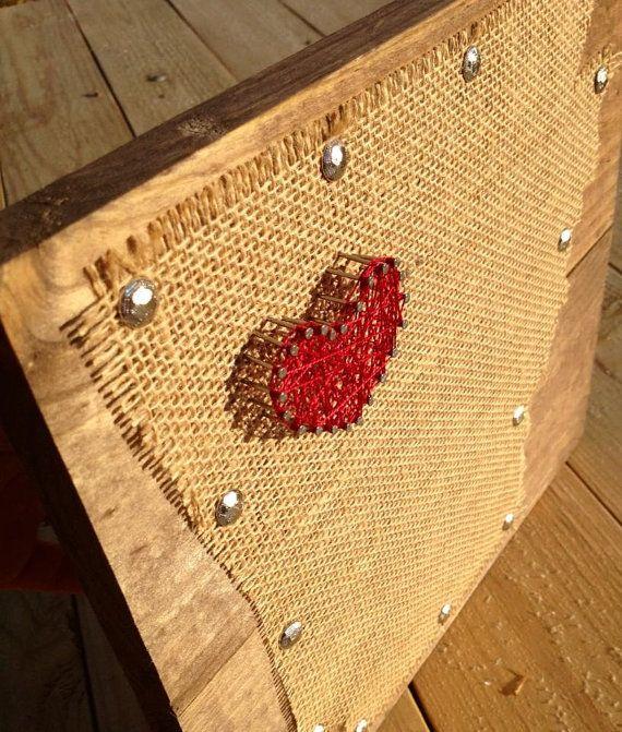 24 best AR State Burlap crafts :) images on Pinterest | Arkansas ...