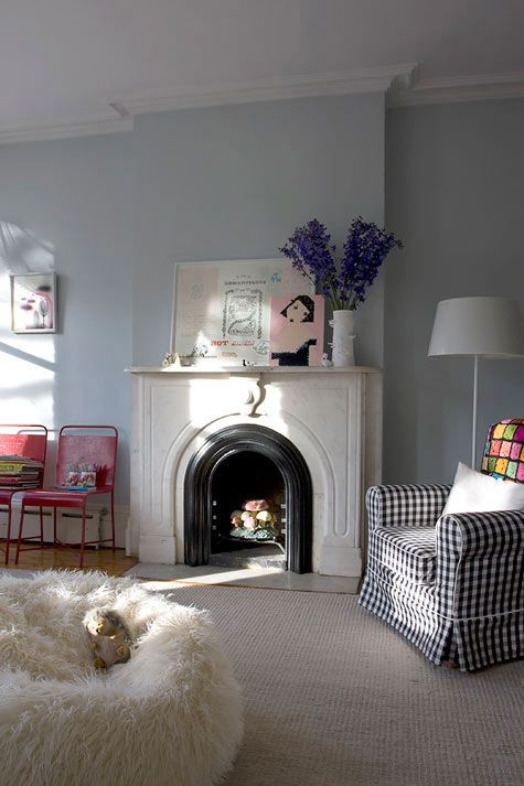 gild and grace mantel glamour