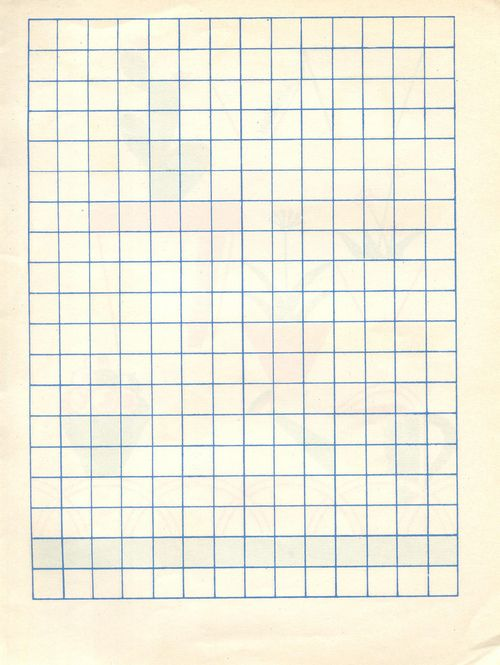 179 best Grids images on Pinterest Game of, Gem and Mandalas - making graph paper in word