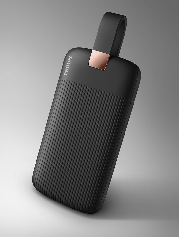 Power to the Pouch | Yanko Design