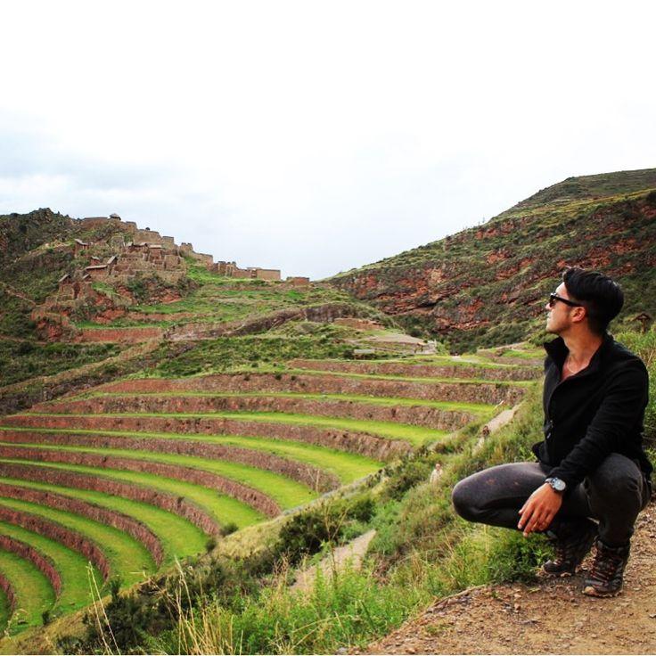 Pisaq ~ Perú