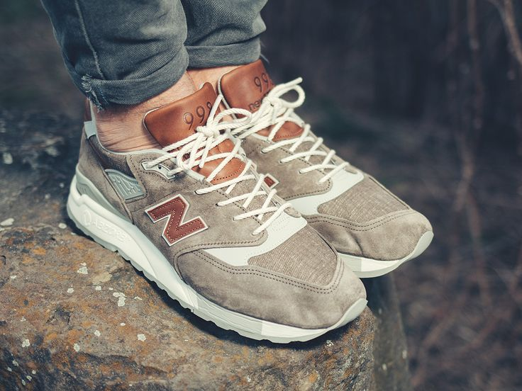"""Buty męskie sneakersy New Balance Made in USA """"Explore by Sea"""" M998DBOA"""