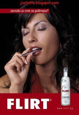 Funny #ads #posters #commercials Follow us on www.facebook.com/ApReklama  < repinned by www.apreklama.pl  https://www.instagram.com/arturjanas/  #ads #marketing #creative #poster #advertising #campaign #reklama #śmieszne #commercial #humor #alcohol