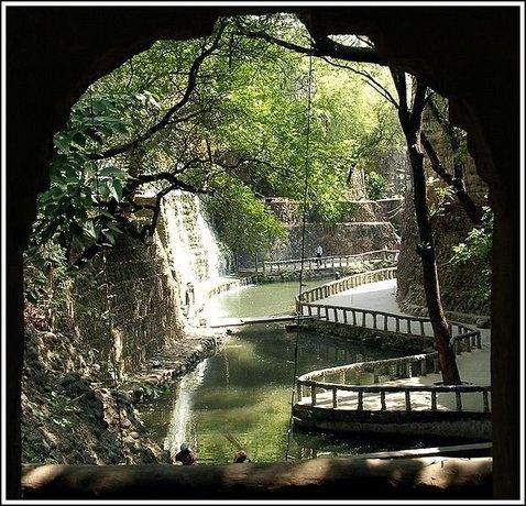 Punjab Rock Garden 3