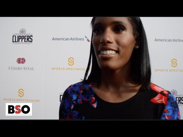 New post on Getmybuzzup- Olympic Medalist Kristi Castlin On Falling & Still Winning In her First Race- http://getmybuzzup.com/?p=751730- Please Share