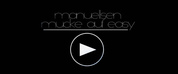MANUELLSEN ► MUCKE AUF EASY (all parts)