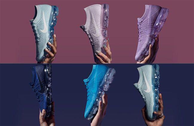 http://SneakersCartel.com Nike Air VaporMax 'Day to Night' Collection Release Date #sneakers #shoes #kicks #jordan #lebron #nba #nike #adidas #reebok #airjordan #sneakerhead #fashion #sneakerscartel http://www.sneakerscartel.com/nike-air-vapormax-day-to-night-collection-release-date-2/