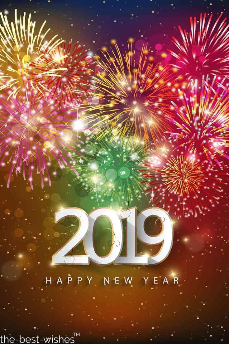 Happy New Year 2019 Images Happy New Year Happy New Year 2019