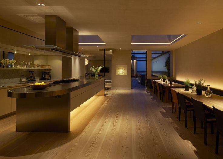 96 Best Kitchen Lighting Images On Pinterest  Kitchen Lighting Custom Lighting Design Kitchen Decorating Inspiration