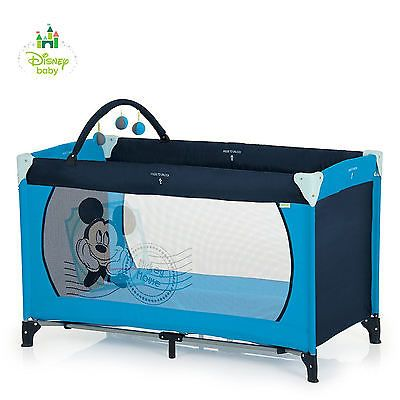 New #hauck disney v mickey dream n play travel cot #portable baby boys #playpen,  View more on the LINK: http://www.zeppy.io/product/gb/2/311592347787/