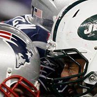 Streaming New York Jets vs New England Patriots  Live (Online)