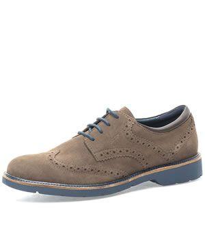 Pantofi Geox Casual Barbati Maro | Cea mai buna oferta