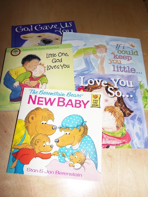 Mama to 4 Blessings - Our Homeschool Blog: HOW WE ARE PREPARING OUR KIDS FOR THE NEW BABY