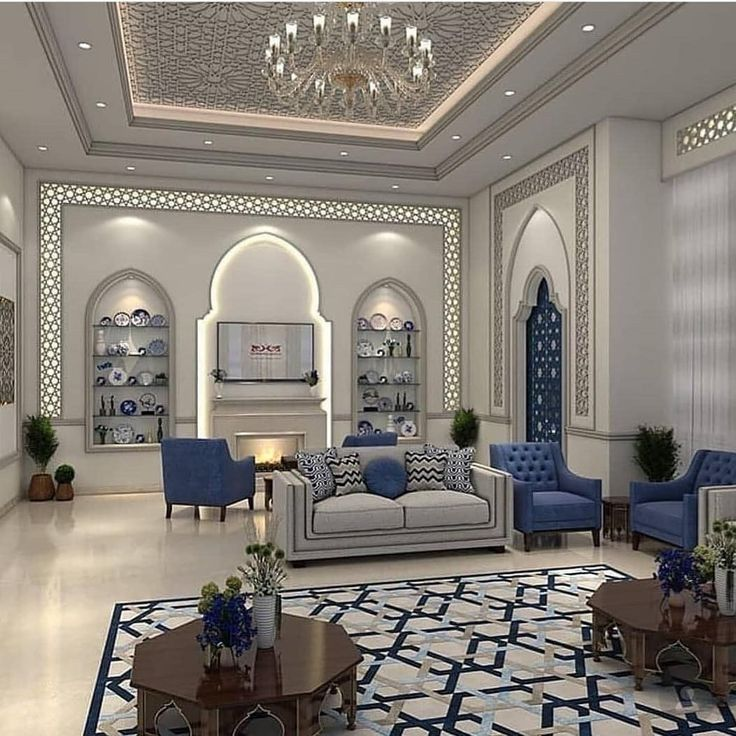 40 Awesome Arabian Living Room Ideas In 2020 Living Room Design Decor Home Room Design Living Room Design Modern Arabic living room decorating ideas