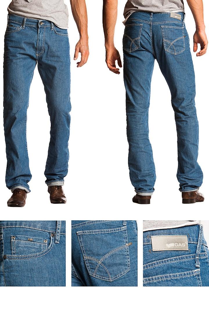 SS13 Men's Jeans. Fit: straight Model: Memphis Zip A