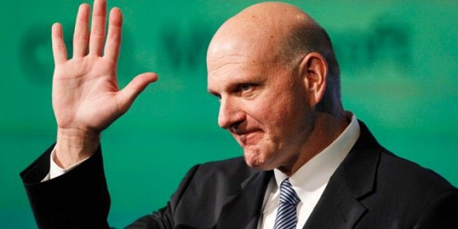 Steve Ballmer abandona la junta directiva de Microsoft - http://www.esmandau.com/161998/steve-ballmer-abandona-la-junta-directiva-de-microsoft/