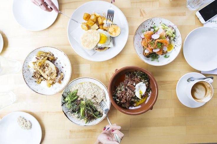 15 Best Breakfasts In Austin