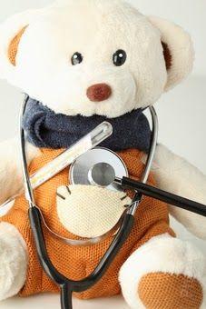 EDUCALDIA: Prevenir la gripe en los niños