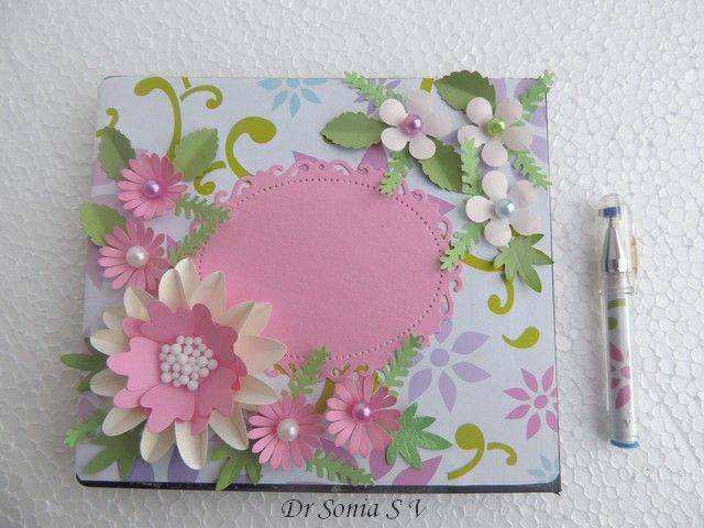 Cards ,Crafts ,Kids Projects: How to recycle CD cases