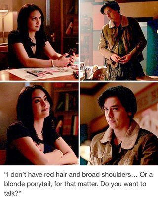 You don't even know how happy I was in this scene bc I really want their FRIENDSHIP to grow this season!!!!