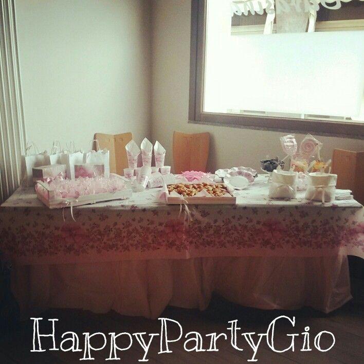 #Tavolo dei #dolci
