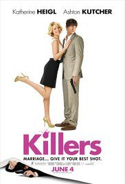 Killers Movie 2010 Online. A vacationing woman meets her ideal man, leading to a swift marriage. Back at home, however, their idyllic life is upset when they discover their neighbors could be assassins who have been contracted to kill the couple.