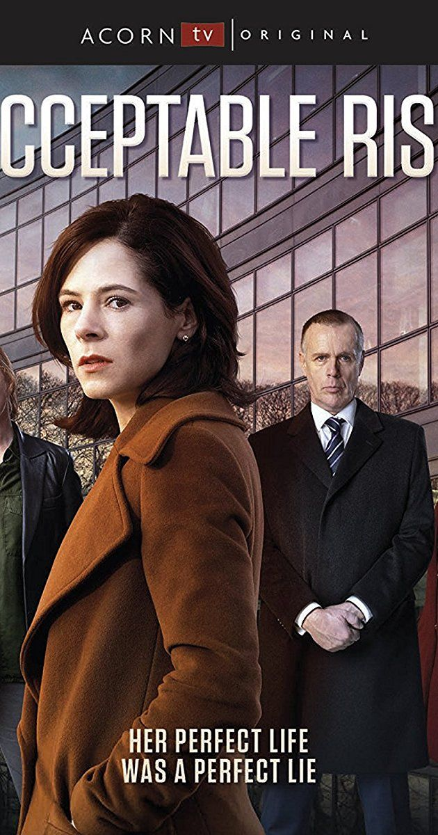 With Elaine Cassidy, Morten Suurballe, Angeline Ball, Lisa Hogg. When her husband, Lee, is murdered, Sarah Manning comes to realize that she knows nothing about his past. Sarah begins to question who Lee actually was and what he did in his work for a powerful global organization. And why did Lee, a salesman, need to carry a gun?