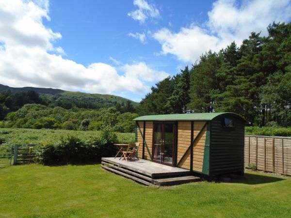 Glamping in Wales #glamping #Wales #Easter #Easterholidays #specialoffer