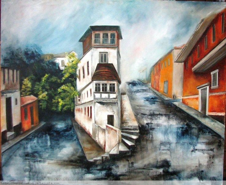valparaiso by sardi