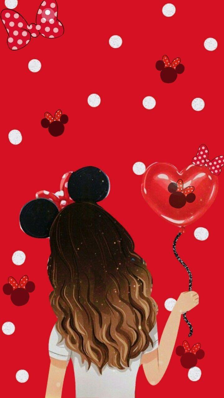 Pin By Sarah Maqs On Rimsha Wallpaper Iphone Disney Disney Wallpaper Mickey Mouse Wallpaper