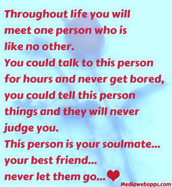 soulmate quotes | Finding Your Soulmate Quotes