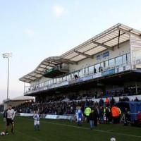 Memorial Stadium - Bristol Rovers FC from Football.co.uk
