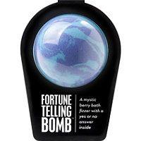 da Bomb Fortune Telling Bomb Bath Fizzer