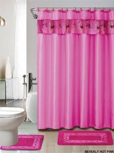 Pink Bathroom Accessories | Fun & Fashionable Home Accessories And Decor