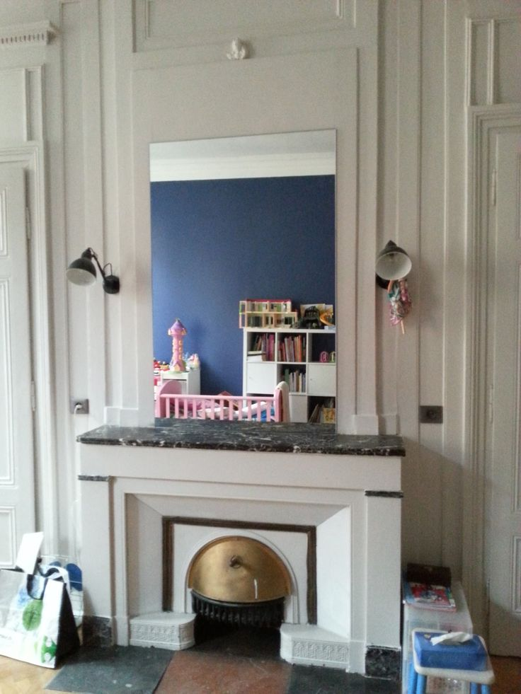 49 best miroir sur mesure images on pinterest mirrors. Black Bedroom Furniture Sets. Home Design Ideas
