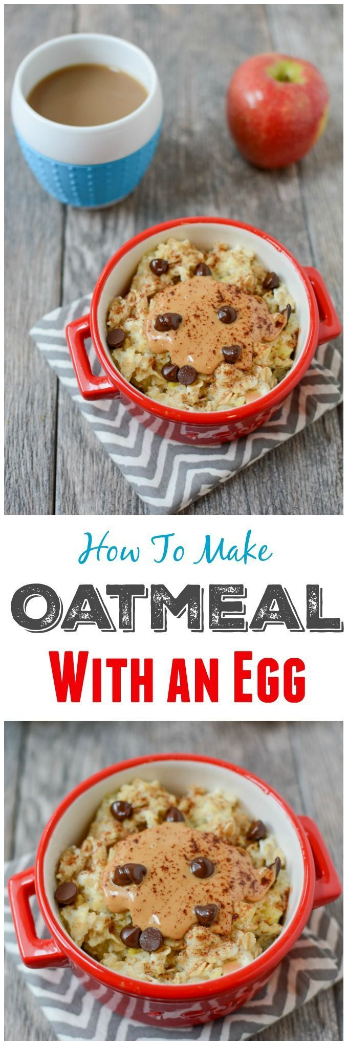 How To Cook Oatmeal With An Egg Microwave 17 Best Ideas About Microwave  Eggs On Pinterest