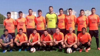 sportcampina: Liga B. Tineretul Poienarii Burchii - Sportul Câmp...