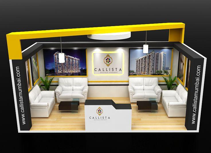 Digitalsellz | Exhibition stall 140