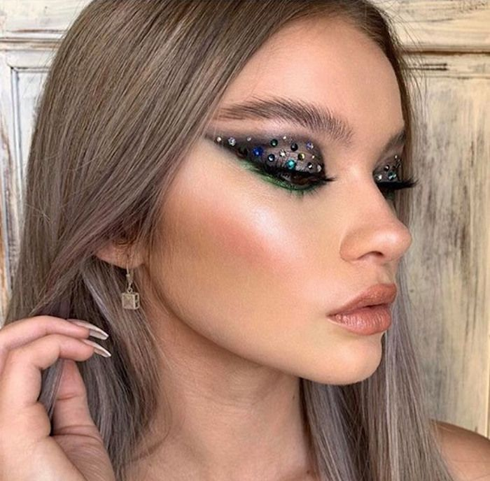 The Biggest 2020 Makeup Trends That You Are About To See