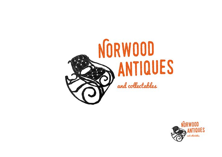 Logo design for a furniture store that refurbishes, restores and buys & sells second-hand furniture.